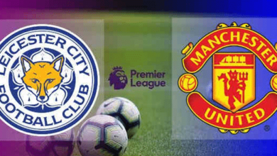 Boxing Day Leicester VS MU