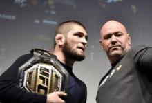Dana Rayu Khabib Untuk Kembali Ke UFC