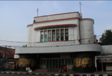 Gedung Bioskop Dian