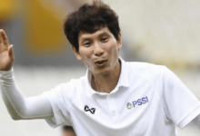 Gong Oh-Kyun Mengundurkan Diri Sebagai Asisten Pelatih