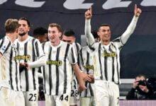 Juventus VS Fc Porto 2021