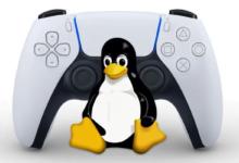 Linux compitable Untuk PS5