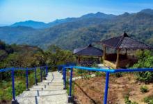 Lokasi Wisata Gunung Kidul