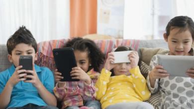 Mengatasi Kecanduan Anak Pada Gadget