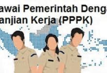 Pegawai PPPK Mendapatkan Jaminan Pensiun