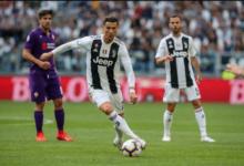 Respon Ronaldo Thd Kekalahan Atas Fiorentina