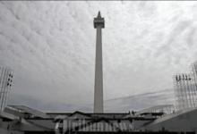 Saat Libur Natal dan Tahun Baru di Jakarta Dilarang Berkerumun di Atas 5 Orang.