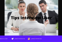 Tips Interview User