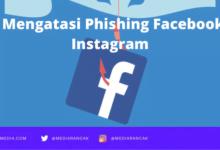 Phishing FB