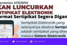 Sertipikat ELektronik