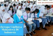 Seberapa Gigihnya Mahasiswa Di Indonesia