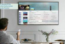 Layanan Samsung TV Plus diluncurkan di ponsel pintar Samsung dan TV pintar