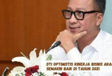DTI Optimistis Kinerja Bisnis Akan Semakin Baik Di Tahun 2021