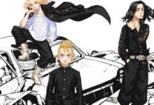 Anime Tokyo Revengers Ada Pemeran dari Indonesia