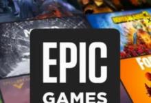 Cek Games Gratis di Epic Games Store