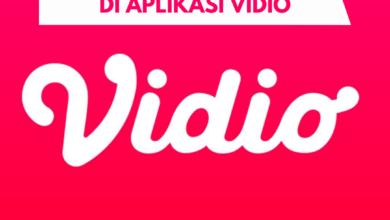 Jadwal Live Streaming di Aplikasi Vidio