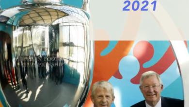 Kompetisi Sepak Bola EURO Juni 2021