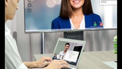 Penggunaan Aplikasi Zoom Cloud Meeting