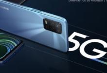 Realme 8 5G Resmi di Indonesia