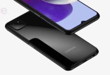 Samsung Galaxy A22 5G Juni 2021