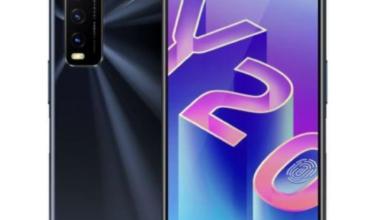 Terbaru Harga dan Spesifikasi Vivo Y20