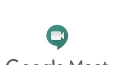Cara Download Google Meet APK